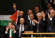 Comment l'Afrique a voté sur la Palestine