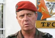 Le général Poncet, ex-«proconsul ivoirien»