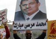 Morsi, un nouveau pharaon est né
