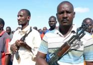 Ganda Koy, la milice anti-djihadiste