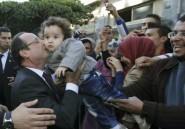 Amis Marocains, la France vous aime aussi
