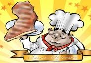 Saint-Sylvestre: le menu des chefs d'Etat