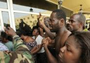 Qu'a-t-on fait de la famille Gbagbo?