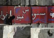 Les scénarios du monde arabe en 2013