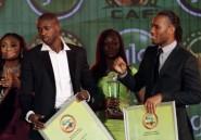 Les 10 footballeurs africains de l'année