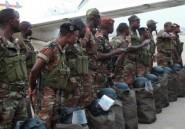 Le vrai poids des troupes africaines