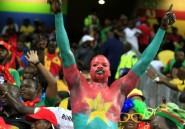 CAN 2013 en live: Burkina Faso 0 - 0 Zambie