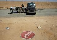 La Libye, un pays sans frontières
