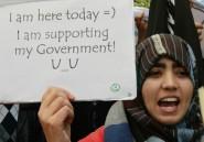 Les islamistes ont peur de perdre le pouvoir