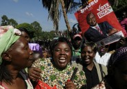 Kenyatta donné vainqueur, Odinga dit non