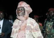 Michel Djotodia, le chef rebelle devenu président