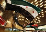 La révolution syrienne s'invite en Tunisie
