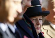 Margaret Thatcher et l'Afrique du Sud: un mauvais souvenir