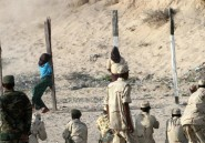 La peine capitale n'est pas morte en Afrique