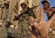 Tortures, enlèvements: le rapport qui accable l'armée égyptienne