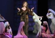 Le premier opéra écrit en langue arabe se joue en Algérie