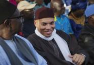D'où vient le milliard d'euros de Karim Wade?