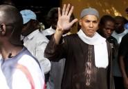 Sénégal: Karim Wade a passé sa première nuit à la gendarmerie
