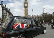 Les invités africains aux obsèques de Margaret Thatcher