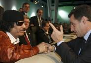 Accusations d'un soutien financier libyen à Sarkozy: la justice va enquêter