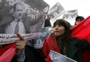Jocelyne Dakhlia: «Les jeunes sont la troisième voie politique» en Tunisie