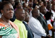 Simone Gbagbo hospitalisée d'urgence à Abidjan
