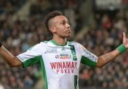 Aubameyang, la coqueluche africaine de la Ligue 1