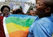 Le tableau noir de l'homophobie en Afrique