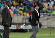 Rachid Taoussi, le coach mal-aimé des Lions de l'Atlas