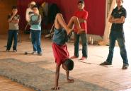 Coup de vieux pour les Maisons des jeunes du Maroc