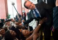 Prix de l'Unesco: François Hollande rattrapé par la Françafrique?