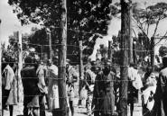 Révolte des Mau Mau: les «sincères regrets» de Londres