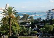 Alger, la cité interdite