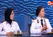 Egypte: des policières montent la garde contre le harcèlement sexuel
