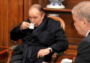 Bouteflika ne peut plus tenir tête à la France