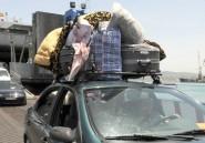 Pour les Marocains, rentrer au bled va leur coûter un bras
