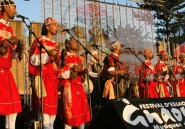 Essaouira, le Woodstock africain
