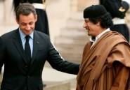 Financement libyen de Sarkozy: peut-on croire l'interprète de Kadhafi?