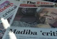L'Afrique du Sud et la controverse de l'incident de l'ambulance de Mandela