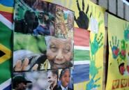 L'Afrique du Sud se prépare à dire adieu à Mandela
