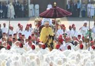 Il faut relativiser tout ce qui se dit sur Mohammed VI