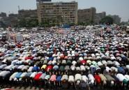 L'Egypte et le spectre de la décennie noire algérienne
