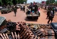 La Centrafrique, un pays qui n'intéresse personne