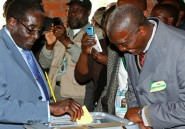 Zimbabwe: espoirs de changement proches du néant