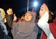 La femme de Mohamed Morsi appelle au retour du président déchu