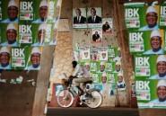 Le grand gagnant de l'élection est...le Mali