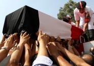Pourquoi l'Egypte n'aurait pas dû briser les sit-in pro-Morsi