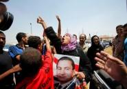 Hosni Moubarak est sorti de prison