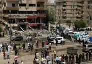 Egypte: le retour des attentats à la voiture piégée
