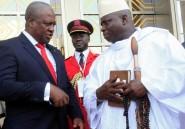 Mais dites à Yahya Jammeh de se taire